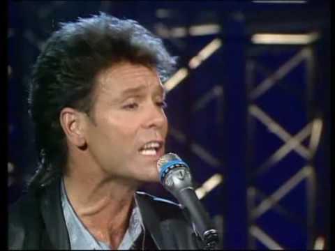 Cliff Richard - Lucky Lips & Rote Lippen soll man küssen 1988