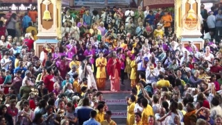 LIVE Ganga Aarti (24th Mar 2019)