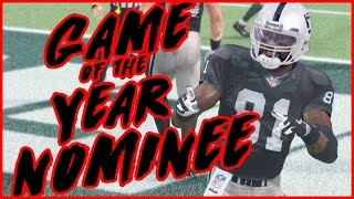 GAME OF THE YEAR NOMINEE!! - Madden 16 Ultimate Team | MUT 16 XB1 Gameplay