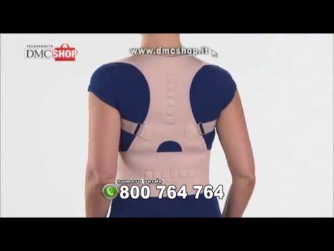Come cucire un corsetto lombare