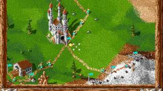 The Settlers, Amiga - Part 1 - Ain't Played In Ages