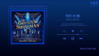 [Vietsub+Kara] This Is Me   Keala Settle (from The Greatest Showman)