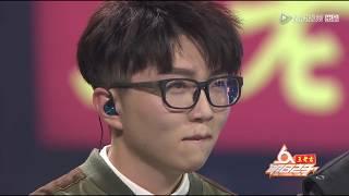 [明日花絮]又一首唱进心里的歌!杨幂:你到底被生活抽了多少耳光?