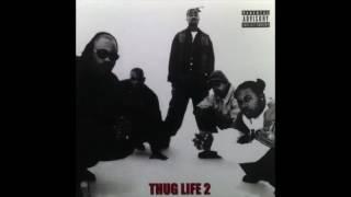 2Pac - Thug Life Vol.2 (Unreleased Album)