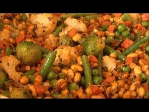 Sigitos virtuvė Vegetaras