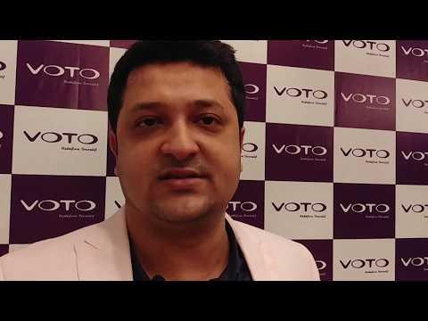 INTERVIEW : Mr. Sayantan Dey, Business Head- Overseas – Voto Mobiles
