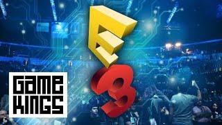 EvdW Live over de PS5, de nieuwe Xbox en E3 2019