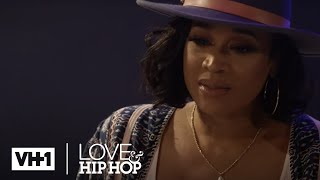 Mimi Checks Stevie J For His Comments   Love & Hip Hop: Atlanta