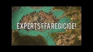 Experts INSANE Regicide!! Regicide Rumble (G3)