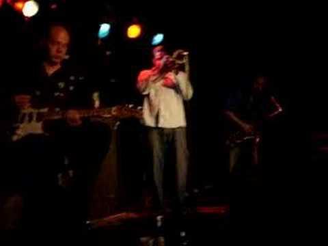 JJ Grey and Mofro Ho Cake live Bottleneck Lawrence 11-17-07