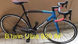 B'Twin Ultra 920 AF La Recensione