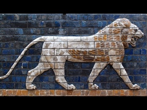 Doku - Mythos Babylon