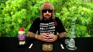Strain Review w/ Dr. Greenthumb - Wonder Cookies | BREAL.TV