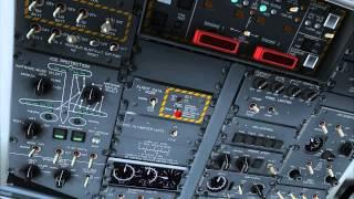 Try it Prepar3D v3 - Majestic Dash 8-Q400 PRO edition - Part 1/5