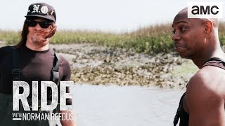 Download Youtube: 'Oystering with Dave Chappelle' Talked About Scene Ep. 202 | Ride With Norman Reedus