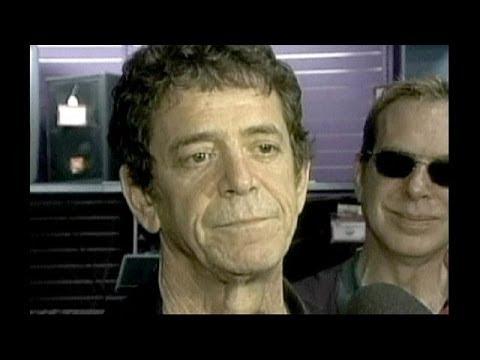 Vidéo de  Lou Reed