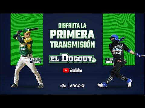 #ElDugout · Piloto