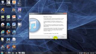 How To Download and Install iTunes onto your Computer!!! Painlessly