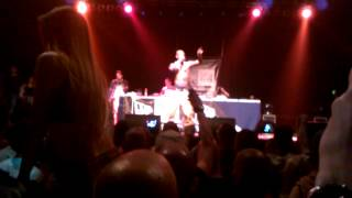 DMX - The Prayer VI (Live @ Budapest)