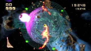 Super Stardust Ultra ~ Engine Malfunction Trophy Guide PS4