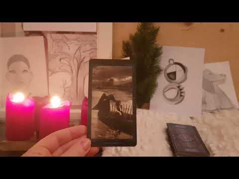 Adventskalender 12.12.17 Dein Türchen, Dein Orakel (видео)