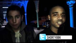 Reece Tan & Shorty BBK | Beatbox Freestyle