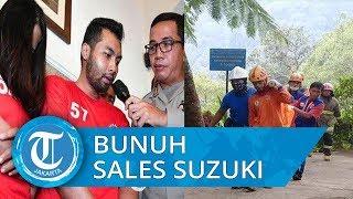 Terungkap Motif Pasutri Bunuh Sales Suzuki di Malang, Mantan Kekasih Kecewa Komisi Jual Mobil