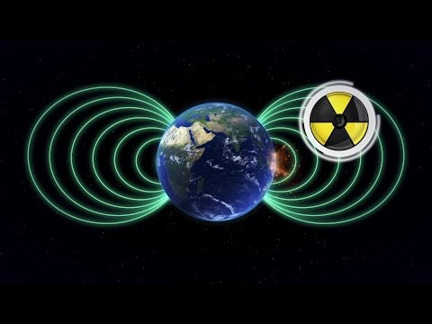Cold War nuclear tests impacted space weather