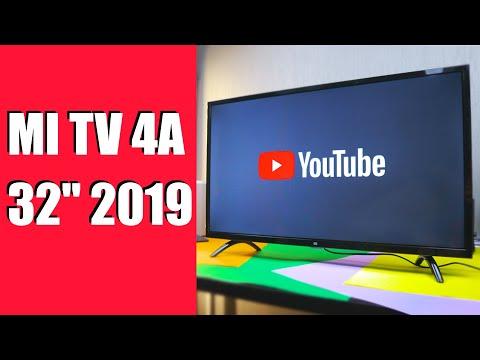 САМЫЙ Дешевый Телевизор Xiaomi — Mi TV 4A 32