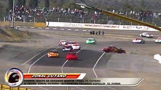 Touring_Cars - SanJuan2016 Final Martin Big Crash