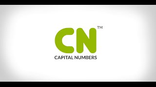 Capital Numbers - Video - 3