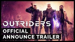 Trailer d'annuncio E3 2019