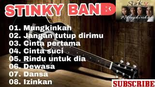 STINKY Full Album Lagu Mungkinkah