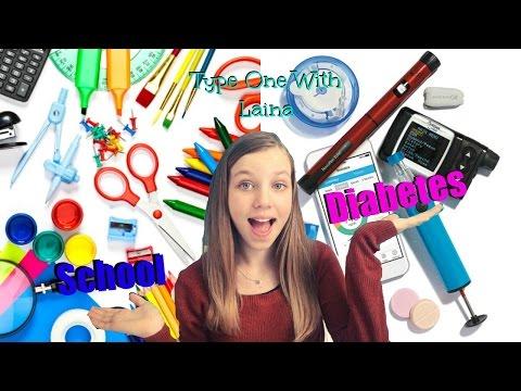 Die Produkte können bei Diabetes mellitus Typ 1 verwendet werden,