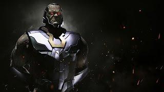Trailer Darkseid