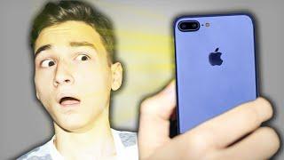 НОВЫЙ iPHONE 7!