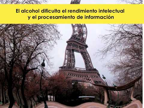 Los complotes del alcohol el difunto