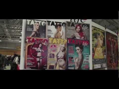 Tattoo Nation Trailer