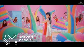 Red Velvet — Rookie Music Video