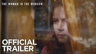Trailer thumnail image for Movie - The Woman in the Window
