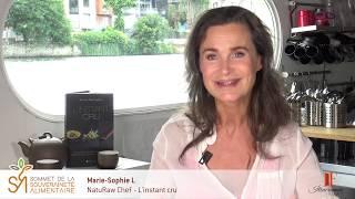 Les extraits du Sommet #016 – Marie-Sophie L