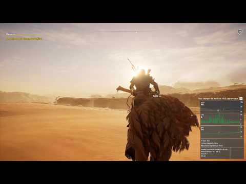 new update low fps :: Assassin's Creed Origins General Discussions