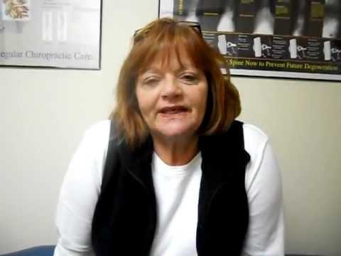 Denise - Low Back Pain