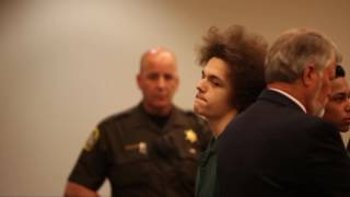 Mother Wants Her Son's Murderers To Face Same Fate In Prison