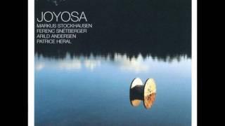 Stockhausen/Snétberger/Andersen/Heral - The Waltz