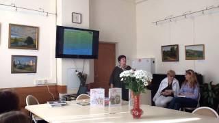 Литературная пятница в Гайдаровке. Обзор проводит Т.В. Рудишина.