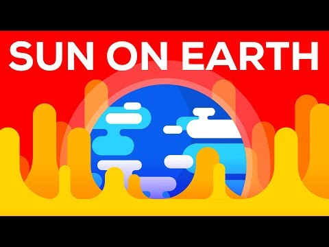 Why Bringing the Sun to Earth is a Bad Idea