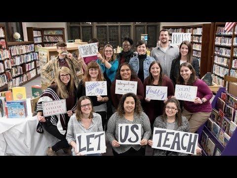 Let Us Teach