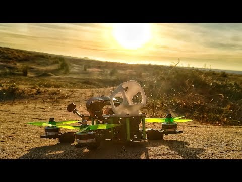 fly--relax--drone-fpv