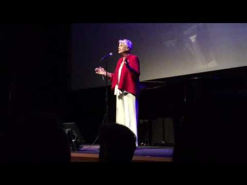 25th Anniversary of Disney's Beauty & the Beast - Angela Lansbury Sings